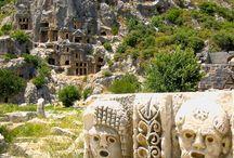 2014 yılında Türkiye'nin en çok ziyaret edilen 5 müzesi / Tarih ve kültürü ile göz dolduran Türkiye'mizin Müzeler Haftası kutlu olsun…