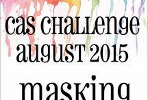 HLS August 2015 CAS Challenge