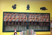 My Blog / Elementary library
