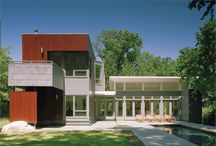 Gregory Wiedemann, AIA / Wiedemann Architects LLC - TOP ARCHITECT H&D PORTFOLIO - DC/MD/VA - http://www.handd.com/GregoryWiedemann - With more than 30 years of experience, Wiedemann Architects LLC is an award-winning residential firm whose commissions include large estates, historic restorations and sympathetic additions to homes throughout the mid-Atlantic region.