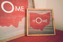 Ohio Handmade / Ohio made products by small business owners.