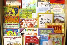 Favorite picture books to use in 1st grade / Here are some of our favorite books to use in the 1st grade classroom.