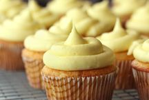 Cupcakes  / by Stephanie Young