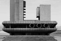 #Brutalist #architectur