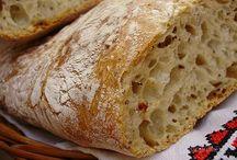 chleba a peceni