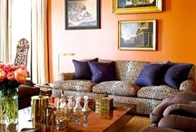 Sofa fabric options