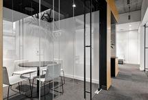 I- Business Interior