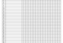 registro de notas