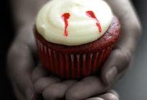 Baking - Holiday Cakes & Cupcakes