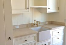 Laundry room/nook