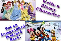 Disney / by Confessions of a Frugal Mind