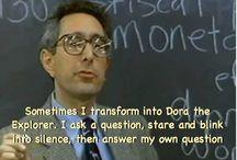 Teacher Funnies!