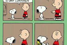 Favorite Cartoon Strips