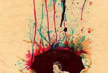 Kunstig kunst:)