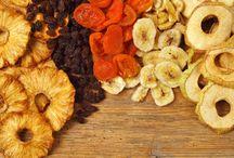 dèshydratation fruits légumes
