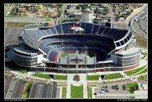 Stadiums / by James Sheckler Jr.