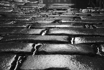 black & white pics