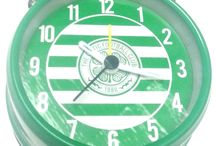 Celtic Fc Official Football Gifts / Official Products  Hats / Caps /Clocks / Scarves / Badges ?much more