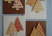 christmas cards and pl ideas