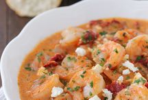 F O O D // Seafood / Seafood recipes