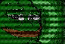 Pepe / Pepe frog