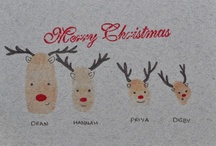 Christmas Cards - DIY / by Lisa Perkins