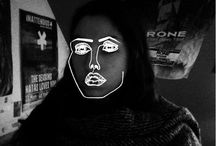 Disclosure, montage, photoshop, girl