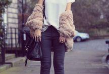 Fashion lookbook / by Bethany Mota