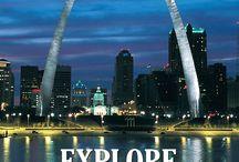 St. Louis / #1 Travel & Destination Magazine for St. Louis Missouri