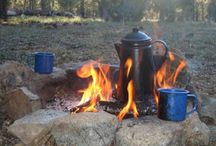 Camping help & ideas / by Deanna Munson