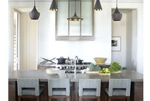 Kitchens / by Laure Antonetti