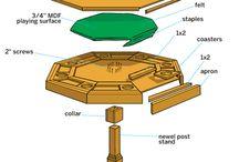 Woodworking Projekte