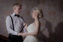 Foto til bryllup / Trenger du fotograf til bryllup? Sjekk ut www.fototilbryllup.no for mer informasjon.