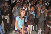 Volunteer Zambia / by ABroaderview Volunteers Abroad