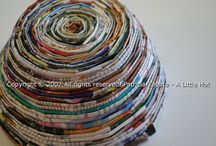 crafts / by Rita McKendrick