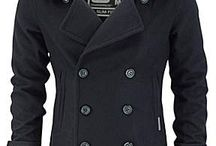 men's coats and jackets