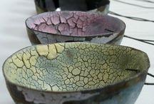 Ceramics / Keramiek: puur, aards en prachtig