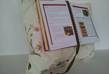 Reading  pillows-Czytapoduszki