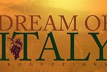 Dream of Italy TV Series on PBS / Go behind the scenes of the new travel series Dream of Italy PBS.