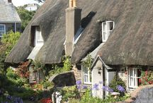 Cute Cottages