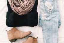 Winter fashion '18