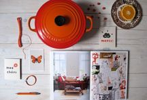 Orange / by jamblinne