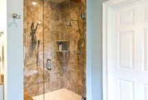 Home: Perfect Bathrooms