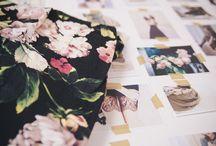 Fall/Winter 2015 (sewing inspirations) / #sewing #patterns #fabric #capsulewardrobe