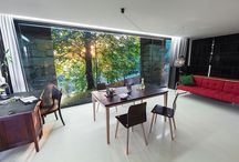 Interior Inspiration / Interior inspiration to bright or spice up your home, office, simply any space you like.