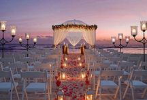 "Ceremony Spaces / Say ""I Do"" in the perfect setting"