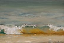 Seacape - Daily Painter