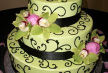 Cakes / by Jeannie Davidson