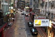 I Love Hong Kong  / by Junseok Oh