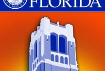 UF Gainesville  / After MCLA..... I hope I move to FL <3 / by Morgan McCarthy